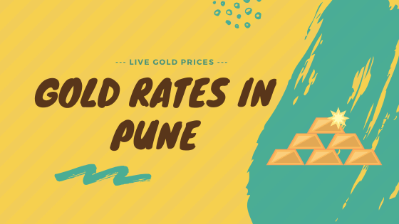 Today Gold Rate in Pune